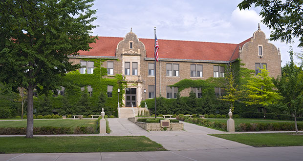 """When Henry Rubin, a dean at Winona State University, was reassigned as a senior research associate, he became eligible for unemployment compensation after the latter job ended, as his role wasn't a """"major policy-making or advisory position,"""" the Court of Appeals ruled Feb. 10. (Photo: Shutterstock)"""