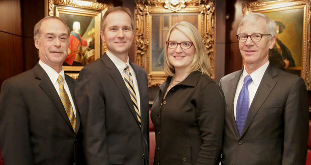 LegalCORP Inventor Assistance Program Team
