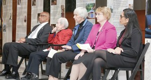 In Her Honor: The federal courts' 'Celebration of Women in the Law'