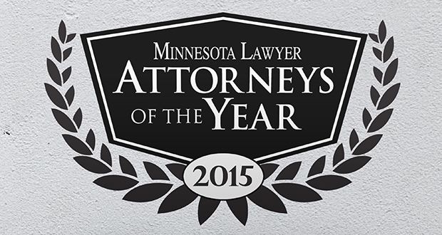 Attorneys of the Year 2015