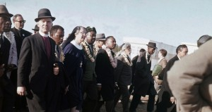 Bill Wernz among Selma marchers to receive Gold Medal