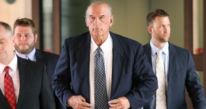 Judge clears way for Ventura to collect judgment
