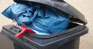 Court finds no privacy interest in garbage