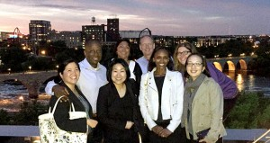 Faegre hosts diversity retreat for its attorneys