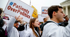 U.S. Supreme Court upholds nationwide health care law subsidies