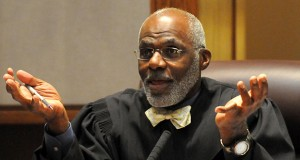 Justice Alan Page has been one of the court's more compelling dissenters, particularly on matters related to criminal justice and civil rights. (AP file photo)