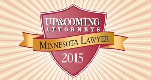 2015 Up & Coming Attorneys