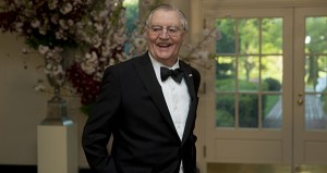 Bar Buzz: Richard Goff retires after more than 45 years of practice