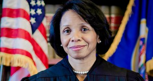 Wright has been on the Minnesota Supreme Court since Gov. Mark Dayton appointed her in 2012. (File photo)
