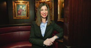 Attorneys of the Year: Julia Hillel