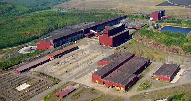 The PolyMet copper-nickel mining project (AP file photo)