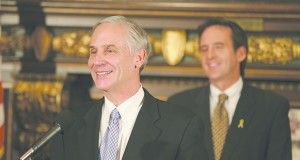Associate Justice Christopher Dietzen was appointed to the Minnesota Supreme Court in 2007 by Gov. Tim Pawlenty. File photo