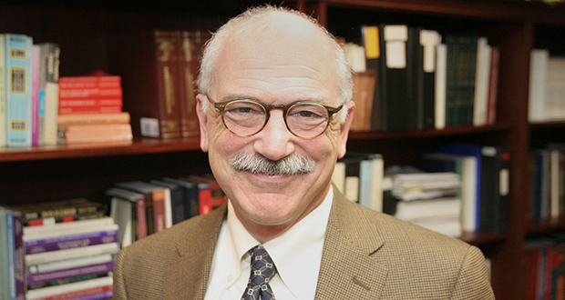 """""""I don't think you can find any experts — or a person who actually deals with sex offenders — who thinks residency restrictions are effective,"""" said Mitchell Hamline law professor Eric Janus. File photo"""