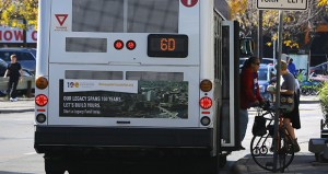 Bar Buzz: Court weighs whether bus security video is public