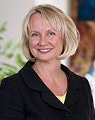 Tamara Olsen was the firm's first female managing partner in 2007.