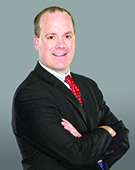 """Rich Ruohonen, the secretary for the Minnesota Association of Justice and a personal injury attorney, says, """"We've been under the same standards for years. It hasn't been a problem."""" (File photo)"""