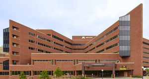 University of Minnesota Medical Center (Submitted image)