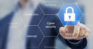 The National Cyber Security Alliance says one in five small businesses fall victim to cybercrime each year and about 60 percent of those companies go out of business within six months. (Photo: Thinkstock)