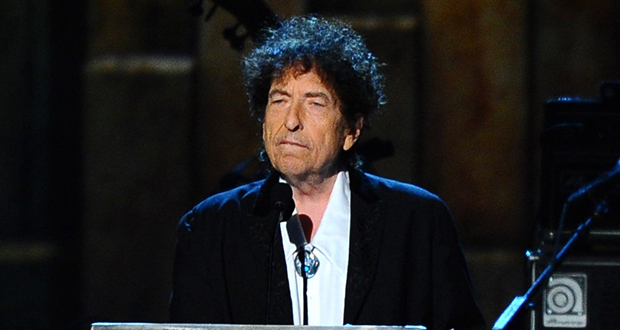 Bob Dylan is not coming to Stockholm Dec. 10 to pick up his 2016 Nobel Prize for literature. (AP file photo)
