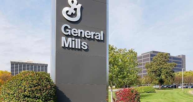 General Mills headquarters is in Golden Valley. (File photo)