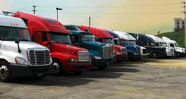 Donovan Enterprises Inc., a St. Cloud-based trucking company, is suing the Minnesota Department of Transportation over a new requirement to reimburse workers on MnDOT projects for food and lodging. (Deposit photos)