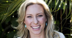 This undated photo shows Justine Damond, of Sydney, Australia, who was fatally shot by police in Minneapolis on Saturday. (AP photo: Stephen Govel/www.stephengovel.com)