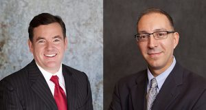 Thomas J. Conley and Nelson L. Peralta