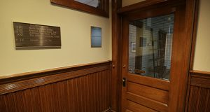 Law clerk Chase Passauer was killed April 7, 2016, in a law office on the second floor of the historic Dacotah Building on Selby Avenue in St. Paul. (File photo: Bill Klotz)