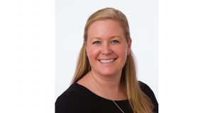 Carly West Holler joined the Smith, Paulson, O'Donnell & Erickson firm in Monticello in 2012. (Submitted photo)