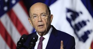 Secretary of Commerce Wilbur Ross, pictured, broke the legal rules when he ordered the citizenship question to be added to the census, according to an opinion issued Tuesday by Judge Jesse Furman of the U.S. District Court for the Southern District of New York. (AP file photo)