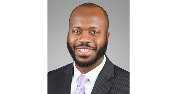 Alfred Coleman is managing partner of the newly opened Minneapolis office of Saul Ewing Arnstein & Lehr. (Submitted photo)