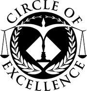 Lola Velazquez-Aguilu is a Circle of Excellence Attorney of the Year.