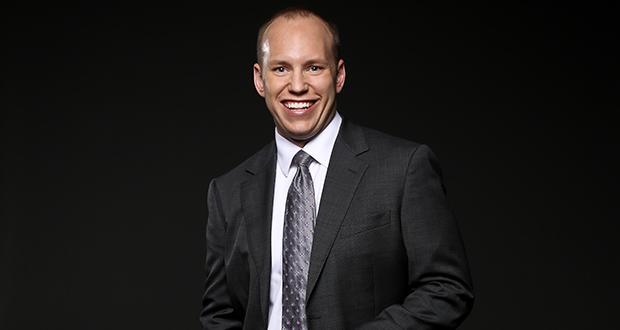 Cory D. Olson