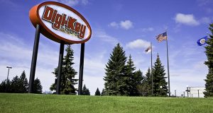 Digi-Key, a global distributor of electronic components, is adding 2.2 million square feet of usable space to its existing 700,000-square-foot headquarters in Thief River Falls. (Submitted file photo)