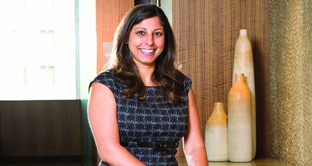 As co-chair of Fox Rothschild's pro-bono committee, Archana Nath oversees pro bono cases in the Midwest and on the West Coast. (File photo)