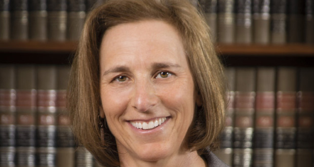 Wisconsin Supreme Court candidate Jill Karofsky also recently sued to block ads she claimed were defamatory. (Submitted photo)