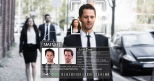 facial recognition, face ID
