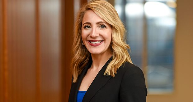 Erin Sindberg Porter represents clients in complex business civil and criminal investigations. (Submitted photo)