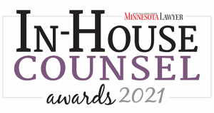 In-House Counsel Awards 2021