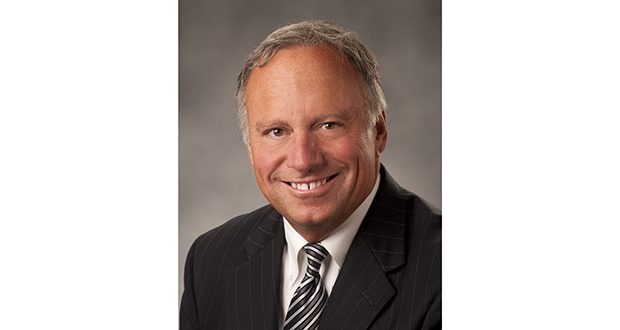 St. Louis County Attorney Mark Rubin
