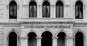 United States Court of Appeals in Richmond